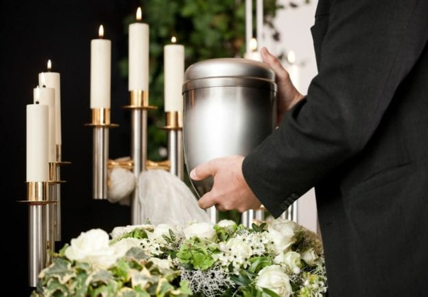 funeral home in Monroeville, PA